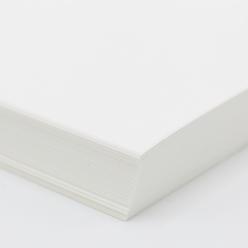 Classic Crest Text Avalanche White 8-1/2x11 70lb 500/pkg