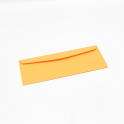 Astrobright Envelope Cosmic Orange #10 24lb 500/box