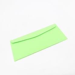 Astrobright Envelope Martian Green #10 24lb 500/box