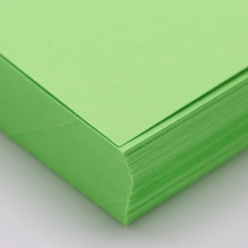 Astrobright Cover Martian Green 8-1/2x11 65lb 250/pkg