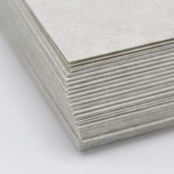 Astroparche Cover Gray 11x17 65lb 250/pkg