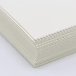 Astroparche Text White 8-1/2x11 24lb 500/pkg