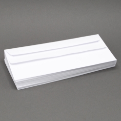 Simple Seal #10 24lb Regular Envelope 500/box