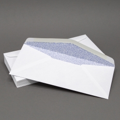 Security Tint #6-3/4 24lb Regular Envelope 500/box