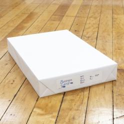 Paperworks BC Cover 18x12 80lb Solar White 250/pkg