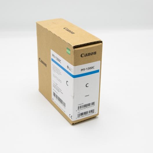 Canon imagePROGRAF Ink Tank Cyan 700ml