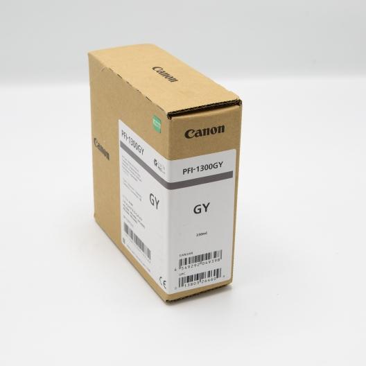 Canon Pro Graf Ink Tank Gray 330ml