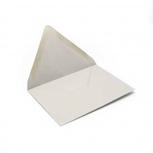 Colorplan Real Gray A7 Envelope 50pk