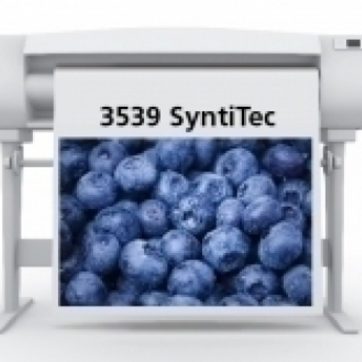SIHL 3539 SyntiTec Poly Pro Film with EasyTack 13mil 36in x 66ft 2in/core 1/case