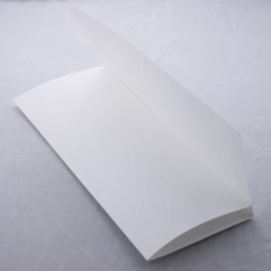 Tri-Fold Brochure 8-1/2x11 Royal Fiber White 100/pkg