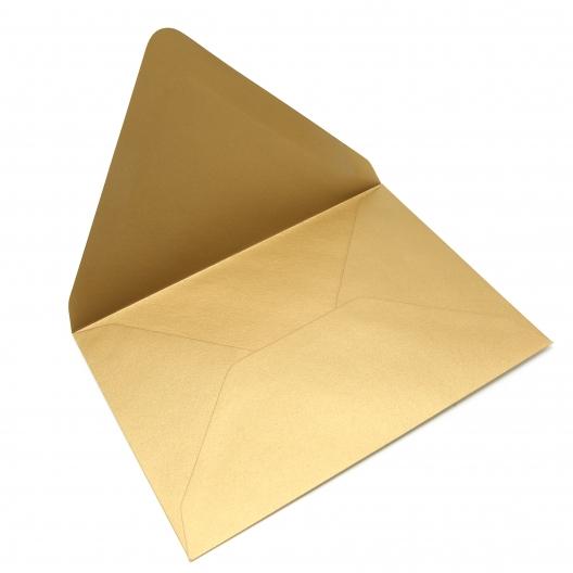 Stardream Antique Gold A-2 Euro Flap [4-3/8x5-3/4] Envelope 50/pkg