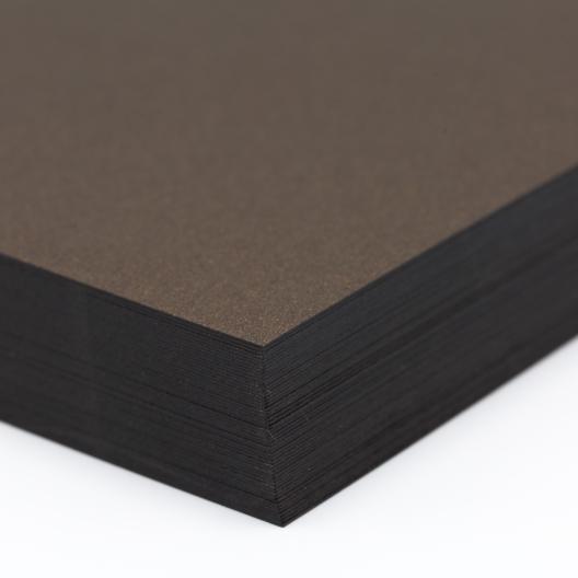 Stardream Cover Bronze 8-1/2x11 105lb/285g 100/pkg