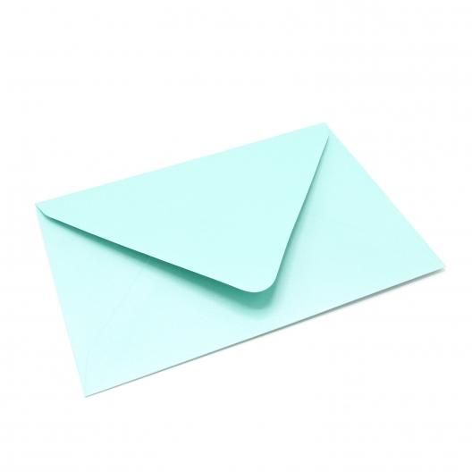 Stardream Lagoon A-1 Euro Flap [3-5/8x5-1/8] Envelope 50/pkg