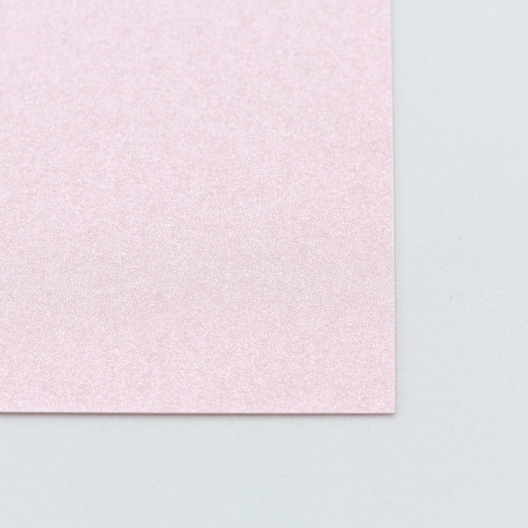 Stardream Text Rose Quartz 8-1/2x11 81lb/120g 100/pkg