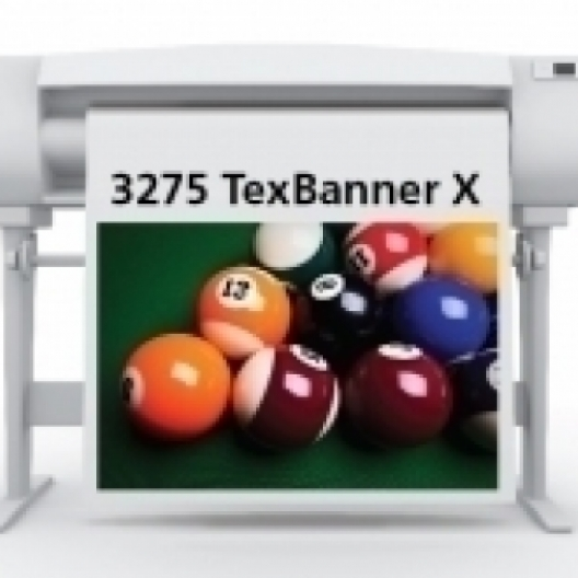 SIHL 3275 TexBanner XTreme White 145 12.5mil 42in x 125ft 3in/core 1/cs