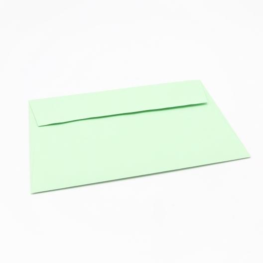 CLOSEOUTS Springhill A-9 Envelope Green [5-3/4x8-3/4] 250/box