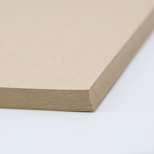 Speckletone Oatmeal 12x18 80lb Cover 100/pkg