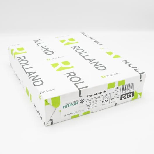 HI-Tech 8-1/2x11-24/60lb 500/pkg