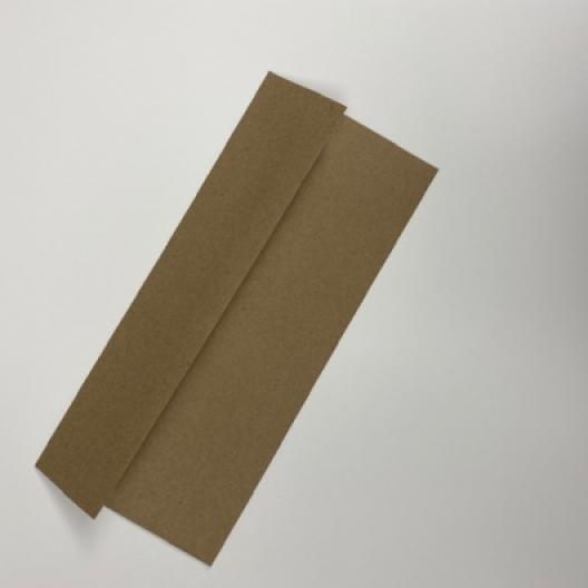 CLOSEOUTS Grocer Brown Kraft Envelope #10 28lb 400/box