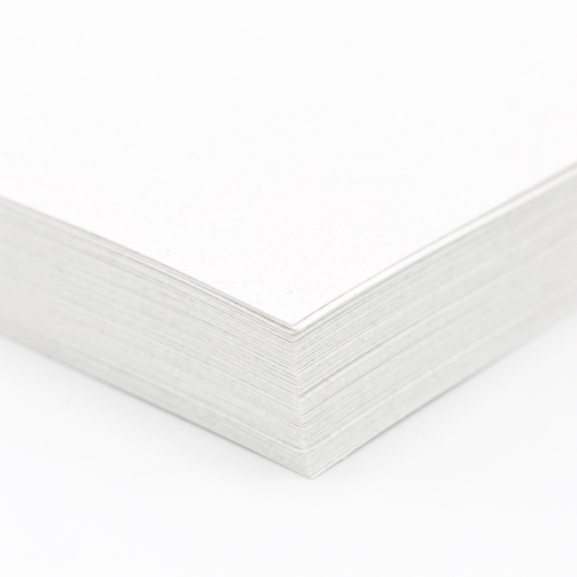 Classic Laid Cover Whitestone 8-1/2x11 80lb 250/pkg