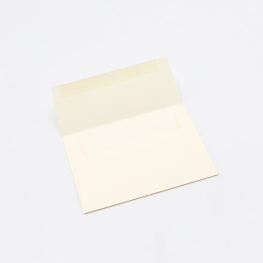 Classic Crest Envelope Cream A-2[4-3/8x5-3/4] 250/box