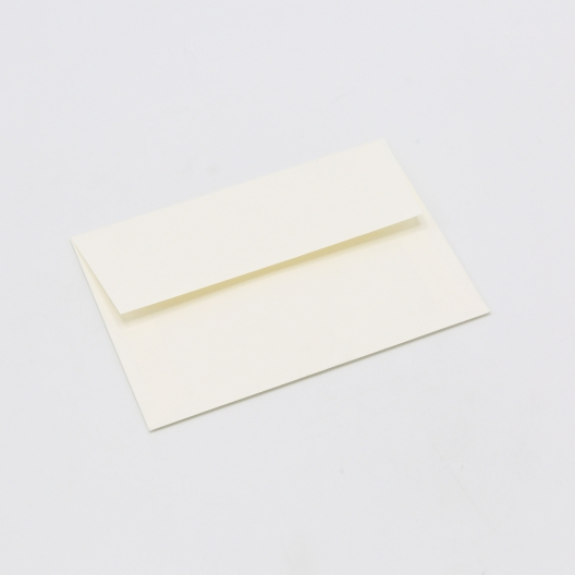 Classic Crest Envelope Natural White A-7[5-1/4x7-1/4] 50/pkg