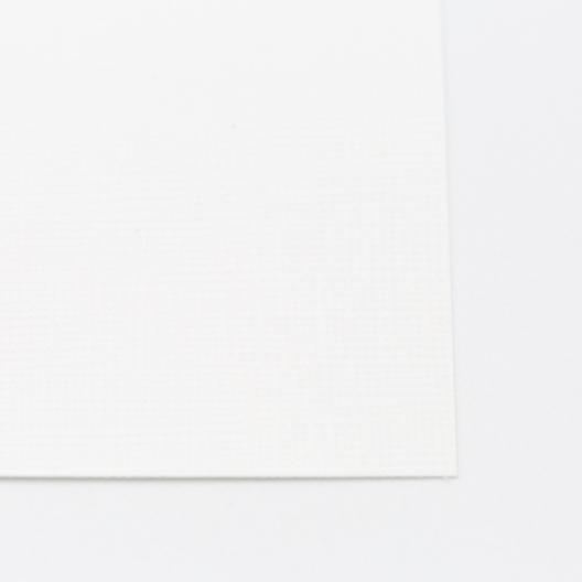 Neenah Eames Canvas Finish Solar White 8-1/2x14 80lb 100/pkg
