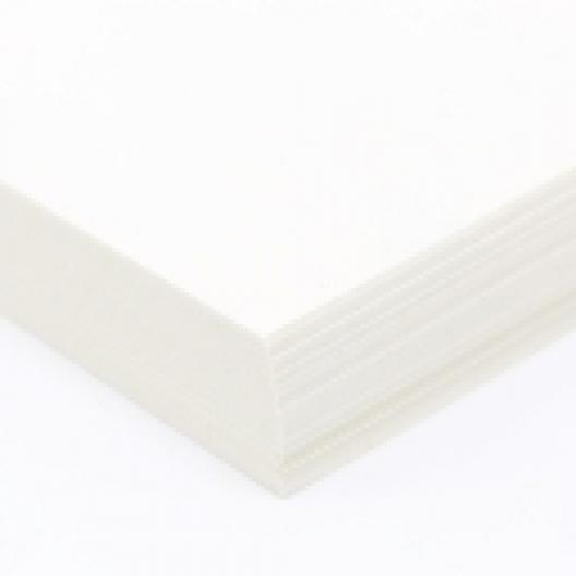 Strathmore Writing Natural White Laid 8-1/2x11 24lb 500/pkg