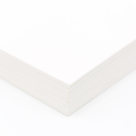 Classic Crest Solar White Monarch Envelope (3 7/8 x 7 1/2) 500/box