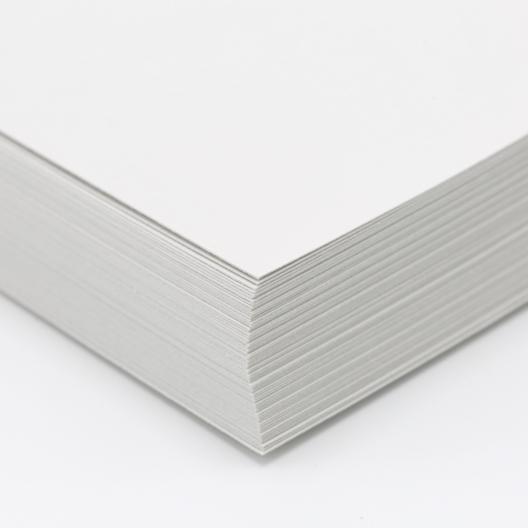Classic Linen Text 80lb Antique Gray 11x17 500/pkg