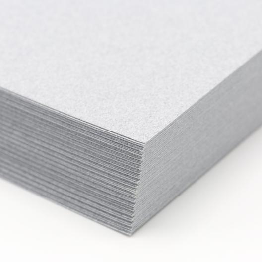 Classic Linen Cover 80lb Graystone 8-1/2x11 250/pkg