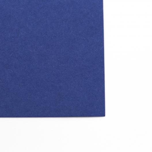 Basis Premium Cover 8-1/2x14 80lb Blue 100/pkg