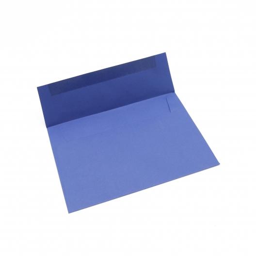 Basis Premium Envelope A7 [5-1/4x7-1/4] Blue 50/pkg