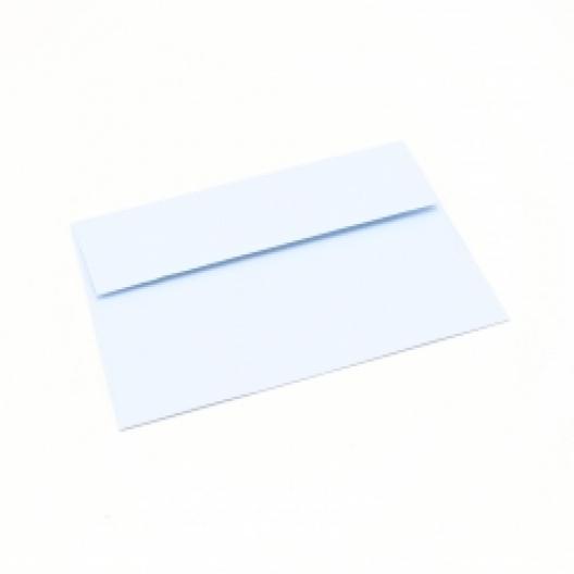 CLOSEOUTS Springhill A-9 Envelope Blue [5-3/4x8-3/4] 250/box