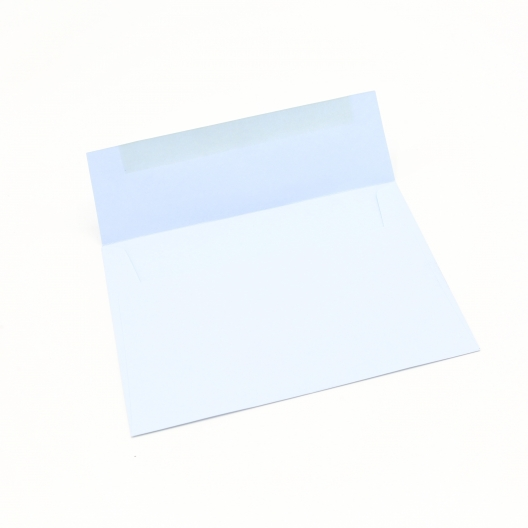 Basis Premium Envelope A6[4-3/4x6-1/2] Light Blue 50/pkg