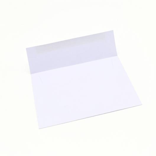 Basis Premium Envelope A6[4-3/4x6-1/2] Light Purple 250/pkg