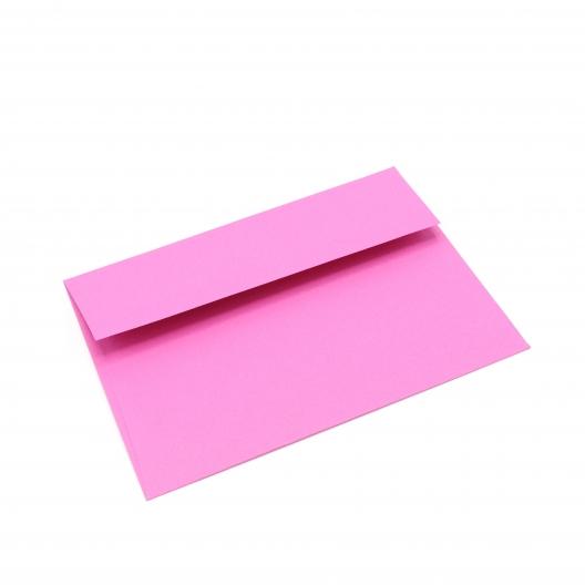 Basis Premium Envelope A2[4-3/8x5-3/4] Magenta 250/box