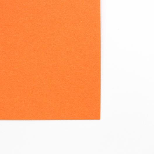 Basis Premium Text 8-1/2x11 70lb Orange 200/pkg