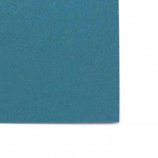 Basis Premium Cover 8-1/2x14 80lb Teal 100/pkg