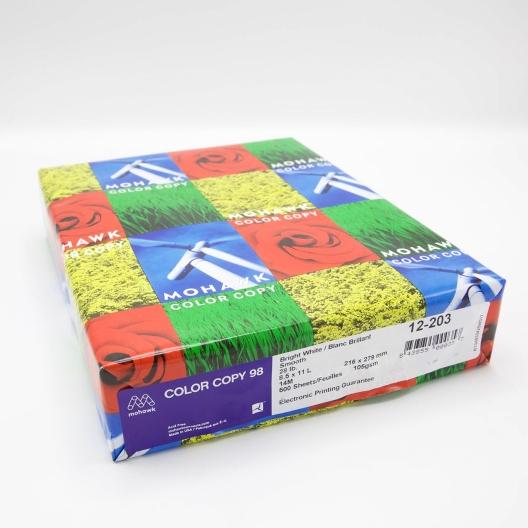 Mohawk Color Copy 19x13 100lb/270gsm 250/pkg