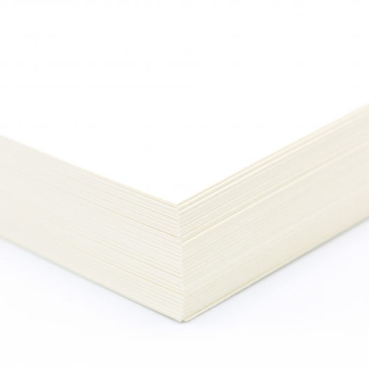 Superfine Eggshell Cover Soft White 8-1/2x11 100lb 250/pkg