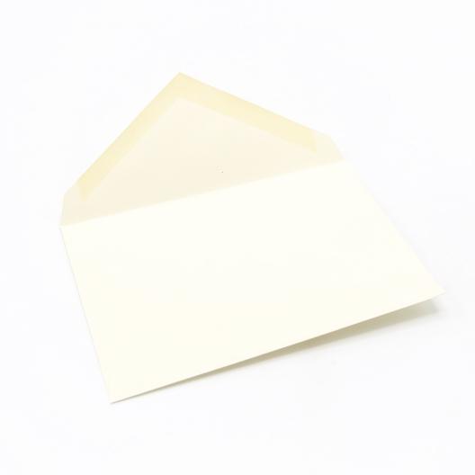 Crest 4 Baronial Cream Envelope [3-5/8x5-1/8] 250/box