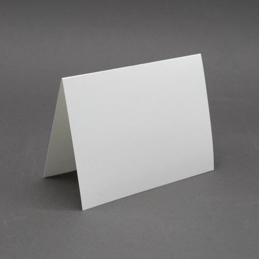 Platinum 5-1/2 Bar White Plain Foldover 5-1/2x8-1/2 250/box