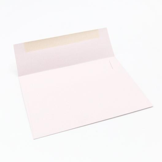CLOSEOUTS Royal Fiber Envelope A6[4-3/4x6-1/2] Rose 250/box