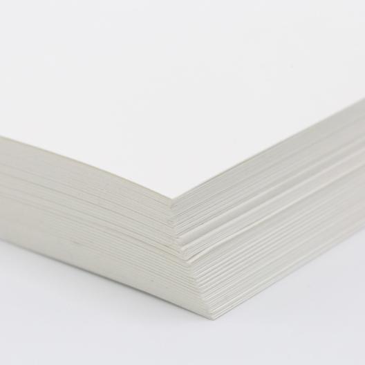 Classic Linen Cover 80lb Recycle100 Brt White 8-1/2x11 250pk