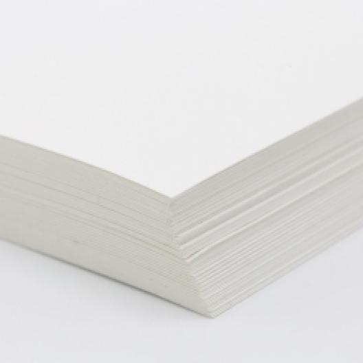 CLOSEOUTS Royal Linen Brilliant White 80lb Cover 8-1/2x14 250/pkg