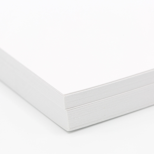 SAVOY Bright White 20x26 92lb/16pt Cover 25/pkg