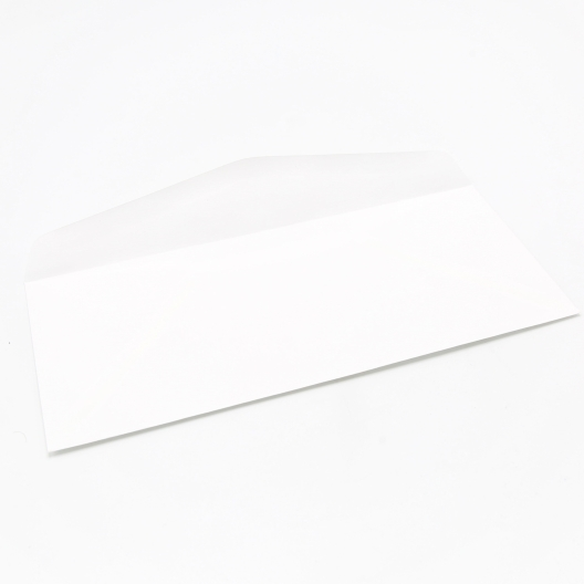 Strathmore Writing Envelope #10 24lb Ultimate Wh Wove 500/bx
