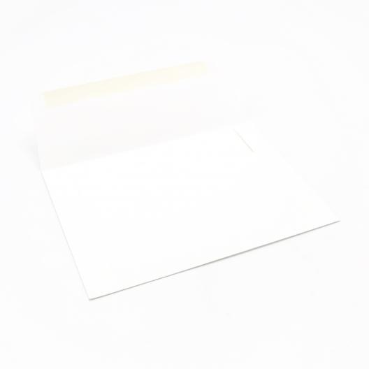 Strathmore Bright White Wove A-2[4-3/8x5-3/4] 250/box