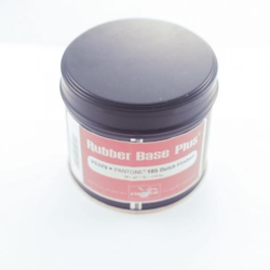 Van Son Rubber Base Plus Dutch Fireball Ink 1lb